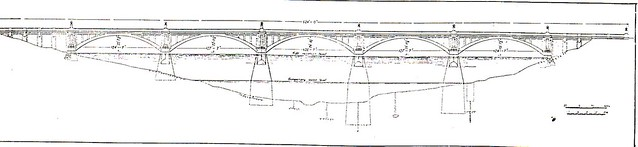 Report 1909 Bridge Drawing 2
