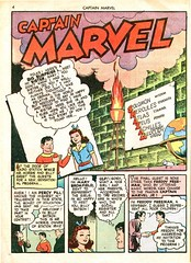 Captain Marvel Adventures #18 - Page 4