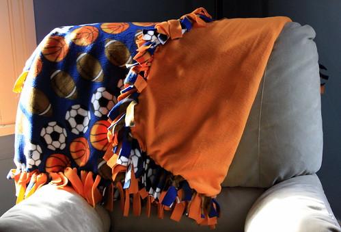 Alex's Blanket