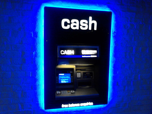 cash by LoopZilla
