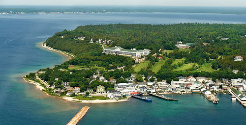 the history of mackinaw island essay Mackinac island is really one of the best places to live and vacation mackinac island is located i.