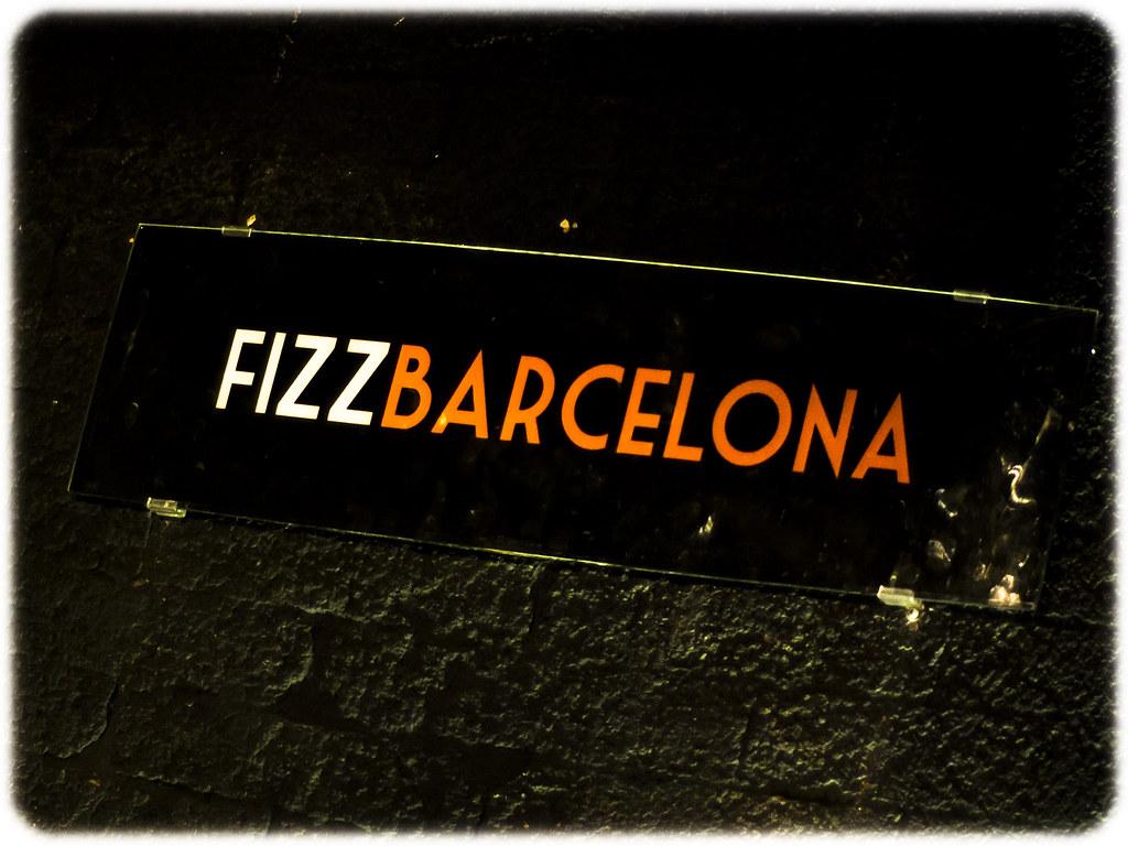 Fizz Barcelona 2012