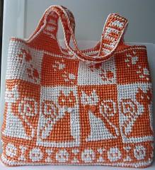Рюкзак из пакетов крючком военные рюкзаки киев