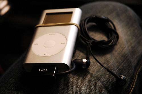 Portable audio rig