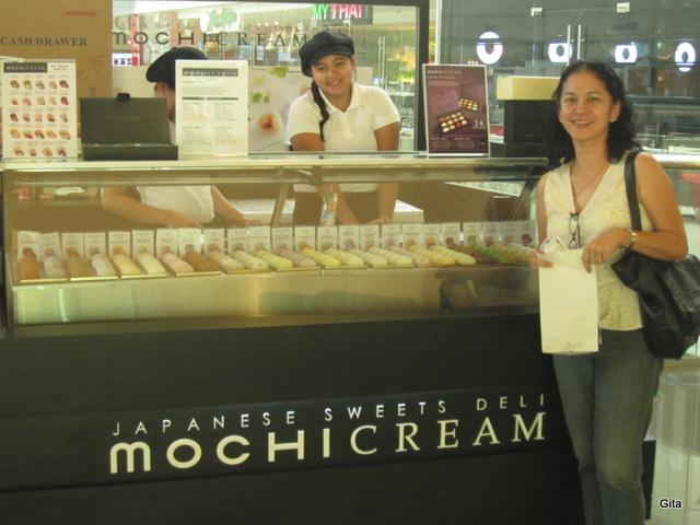 Mochicream