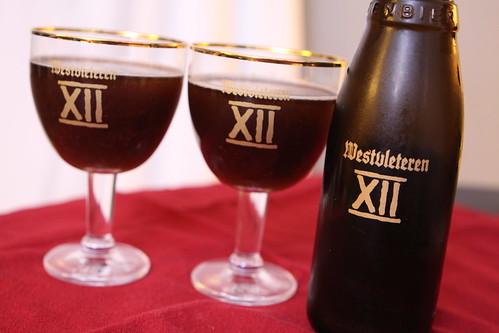 Brouwerij Westvleteren Westvleteren XII