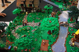 Brickvention 2013!