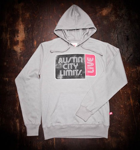 Austin City Limits Hoodie - Belgian By Sportiqe