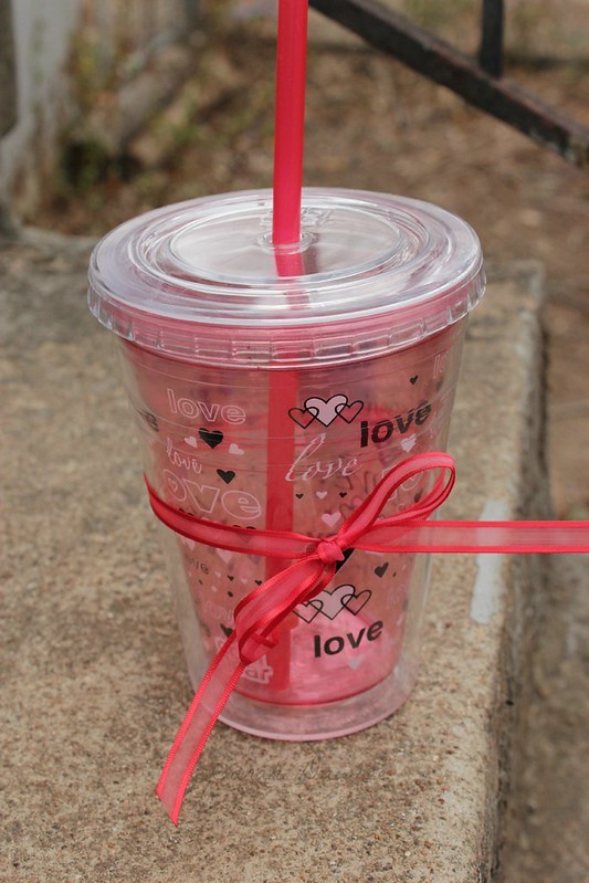 Love cup.....