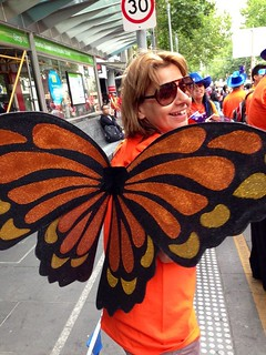 Australia Day Parade 2013 (Melb)