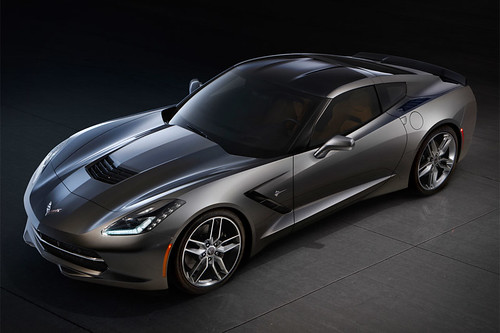 Corvette Stingray 2014: El Chevrolet mas Potente y Veloz