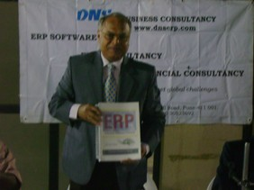 Mr. Naik, MD