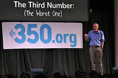 Bill McKibbon 350org