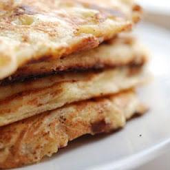 Sunday Pancakes {recipe}
