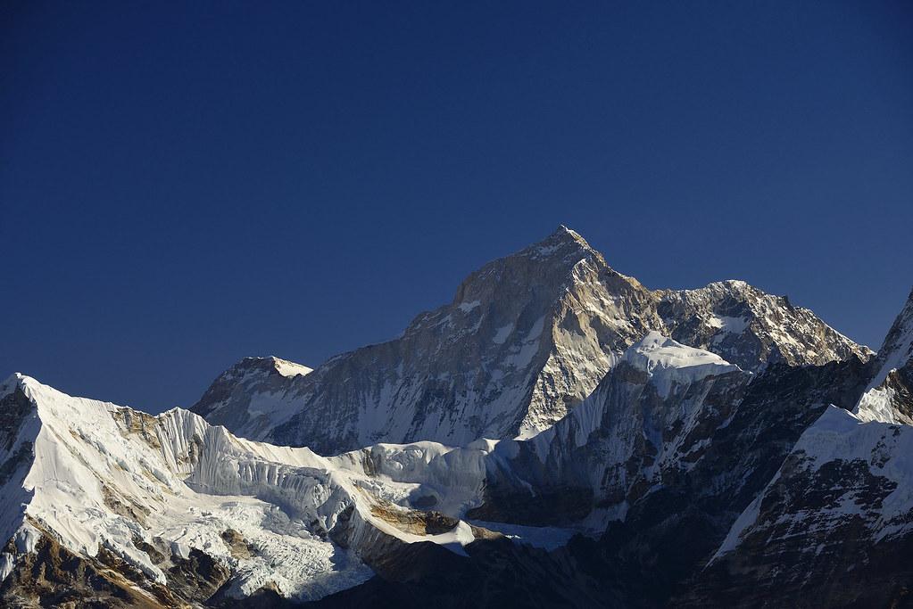 Makalu (8481 m)