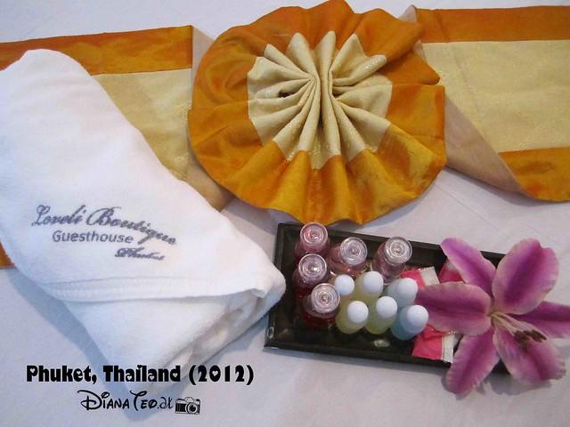 Loveli Boutique Guesthouse Phuket 02