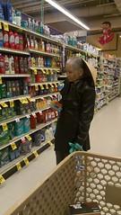 safeway shopper