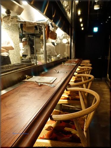 Photo:2016-06-27_T@ka.の食べ飲み歩きメモ(ブログ版)_歌舞伎町の落着き空間 夜景とともに【新宿】R SHRIMP_02 By:logtaka