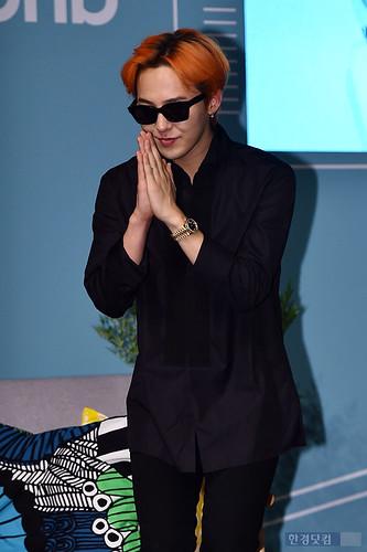 G-Dragon - Airbnb x G-Dragon - 20aug2015 - hankyung - 11