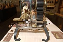 Machine à tailler