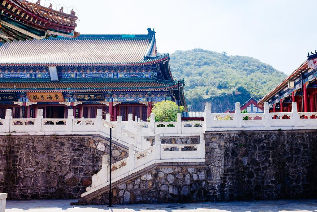 China: Zhangjiajie