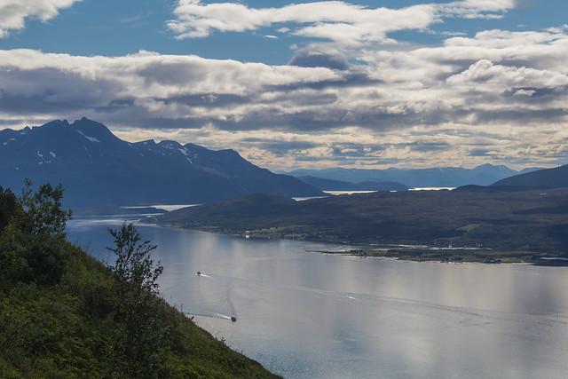 View of Tromsø