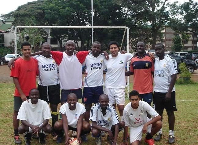 Tournament 2008
