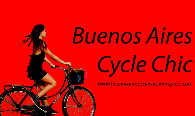 Buenos Aires Cycle Chic