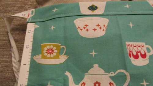 Melody Miller Apron