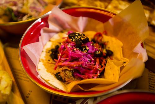 Mexico Food and Liquor, Surry Hills