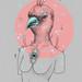 bird by Sebastian ∆ Martinez