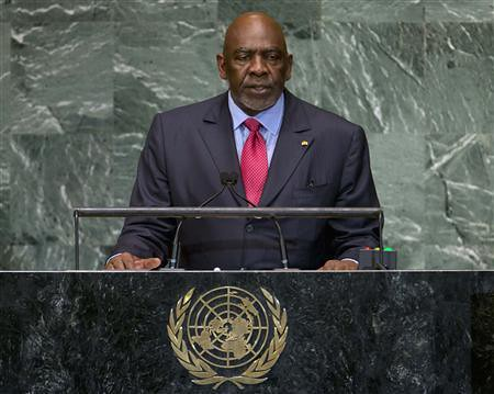 Republic of Mali Prime Minister Cheick Modibo Diarra was arrested by the military as he was attempting to leave the country for France. The West African state has been plagued by civil war and military unrest. by Pan-African News Wire File Photos
