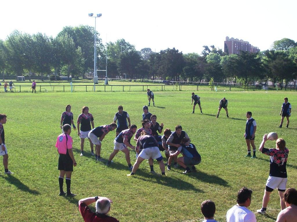 Final del Torneo URBA 2010 (Copa de Oro)