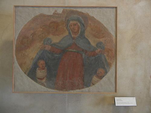 DSCN4773 _ Madonna dei Bastardini, Scuola bolognese, Palazzo D'Accursio (Palazzo Comunale), Bologna, 18 October