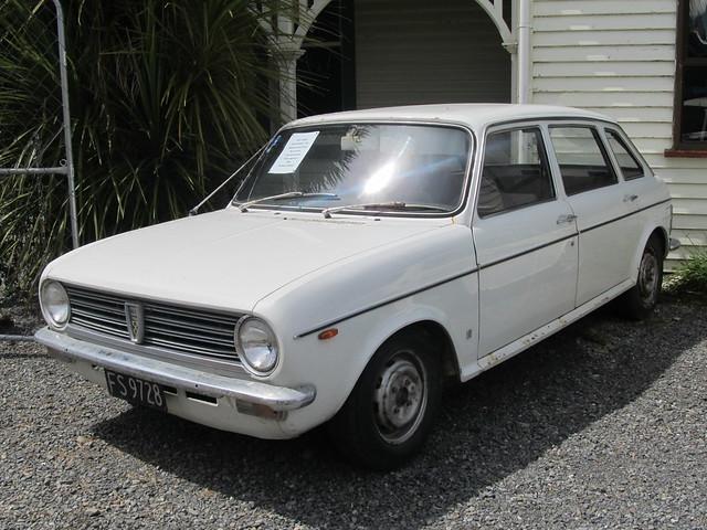 1972/1973 Austin Maxi 1750