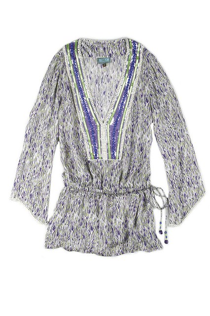 Tunic by Taj