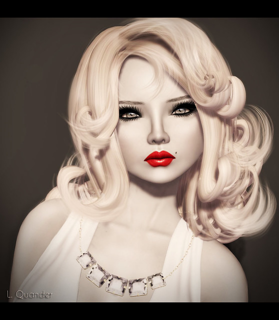 [PXL] Faith Old Hollywood { VIP Gift }