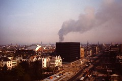AMSTERDAM Fire! 1977