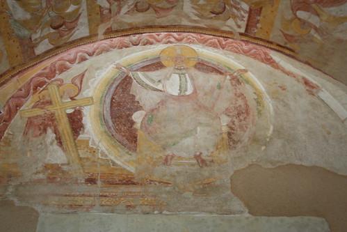 2012.08.03.412 - SAINT-SAVIN - Abbaye de Saint-Savin-sur-Gartempe