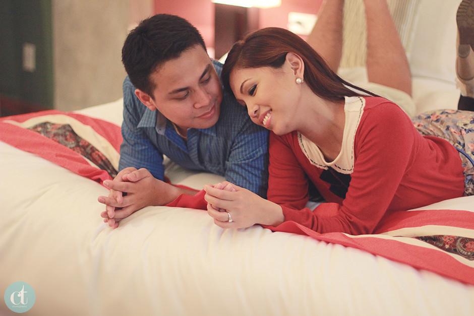 House of Cebu E-session, Cebu Wedding Photographer