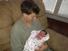 Zoe birth
