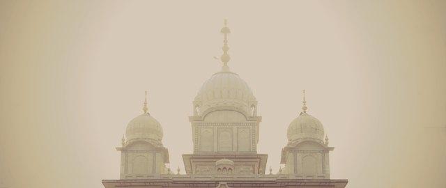 gwalior fort gurdwara