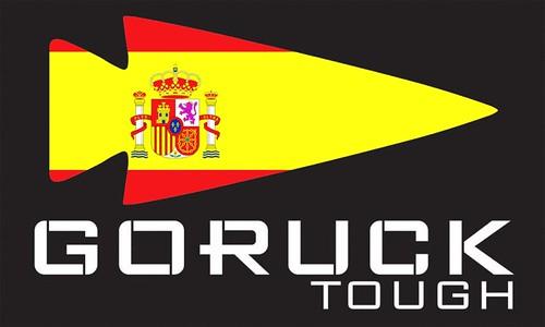 GORUCK Challenge Spain