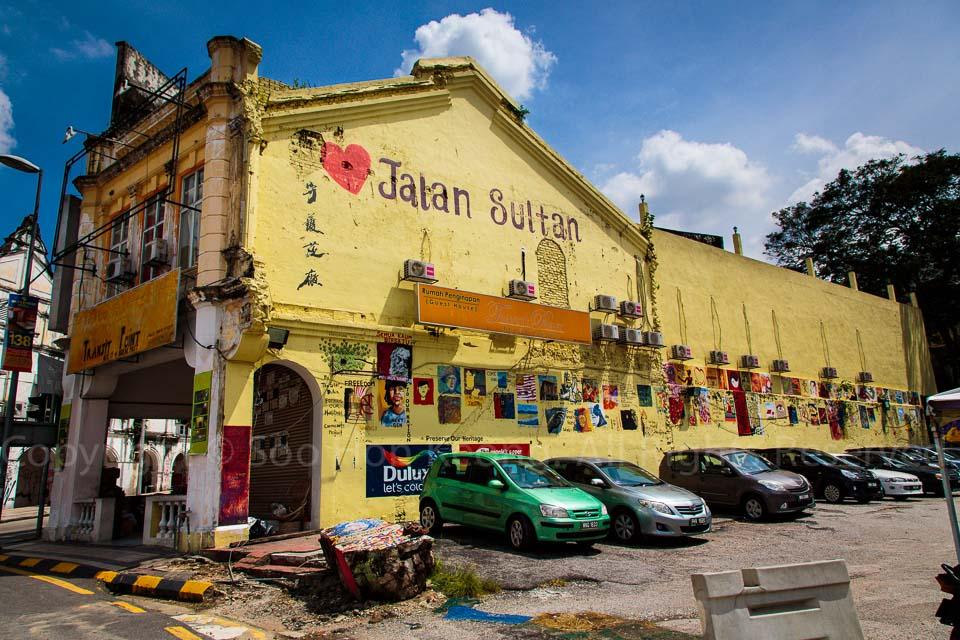 Heritage @ Kuala Lumpur, Malaysia