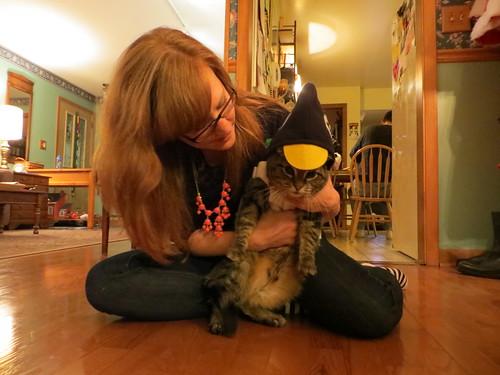 Penguin Olive