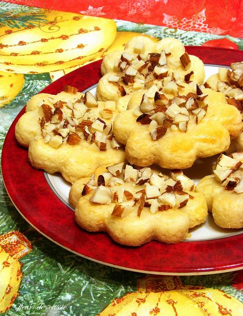 печенье финское рождественское 1