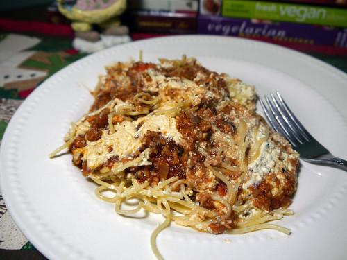 2012-12-23 - AVK Spaghetti Pie - 0011