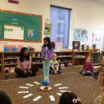 20121204-Disha's 5th Birthday celebration at school-2041