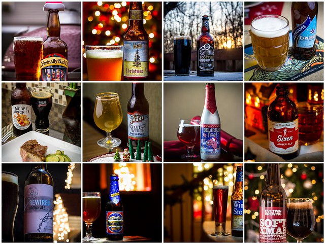 12 Beers to Christmas: 2012