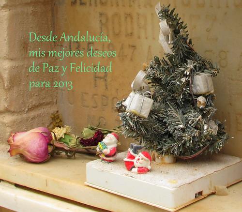 Felicitación 2013 - Exitus Letalis